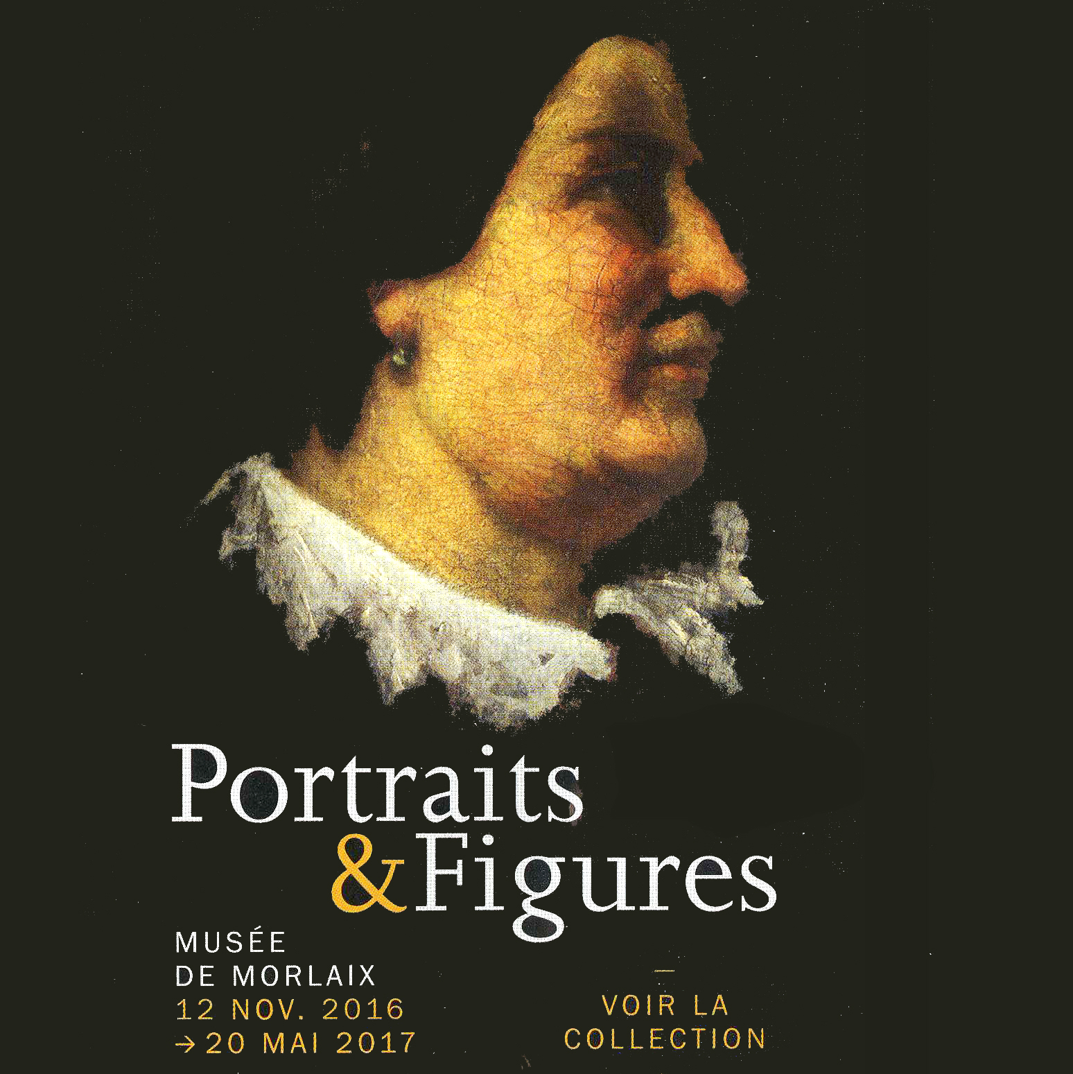Portraits et figures